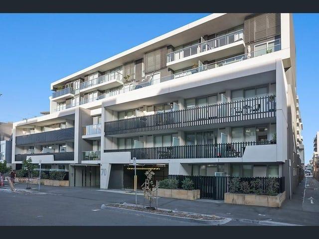 421/70 Nott Street, Port Melbourne, Vic 3207