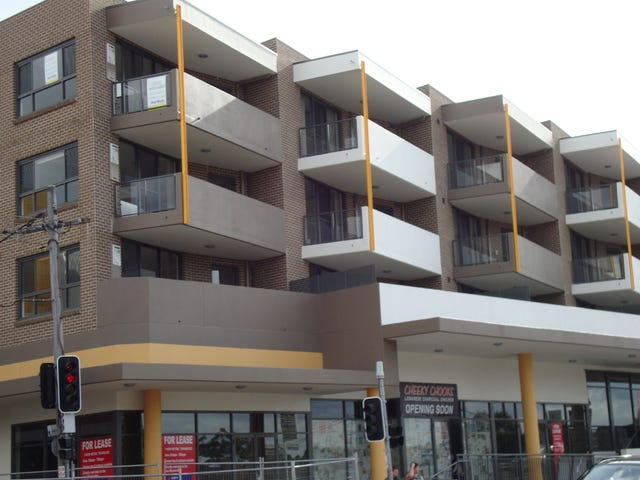 106/215-219 Kingsgrove Rd (cnr of Mashman Ave Driveway), Kingsgrove, NSW 2208