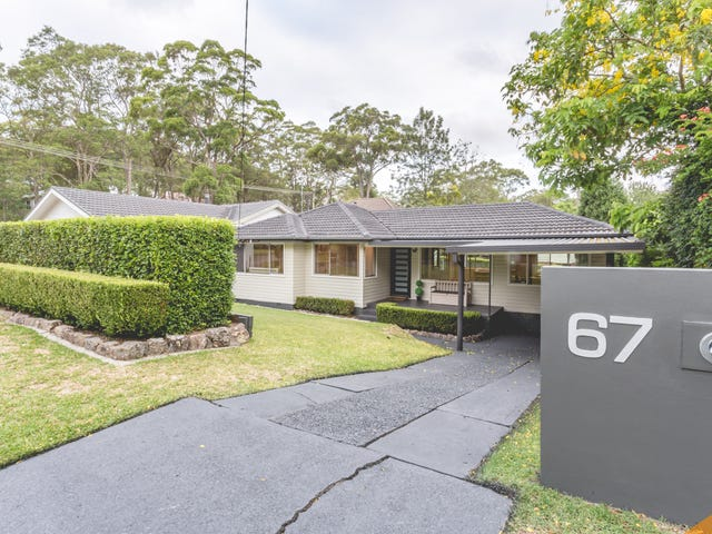 67 Mountain View Parade, New Lambton Heights, NSW 2305