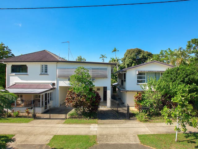 91 Digger Street, Cairns North, Qld 4870