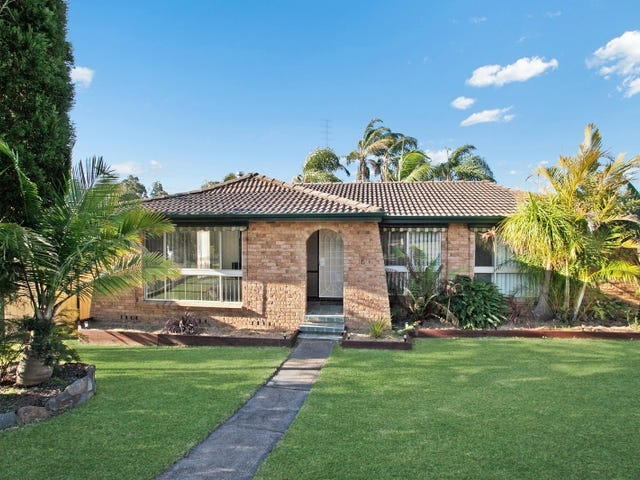 6 Dower Close, Thornton, NSW 2322