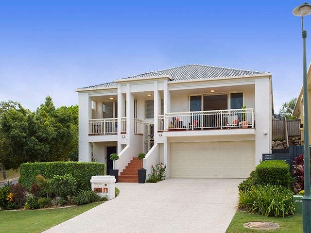 45 Flame Tree Crescent, Carindale, Qld 4152