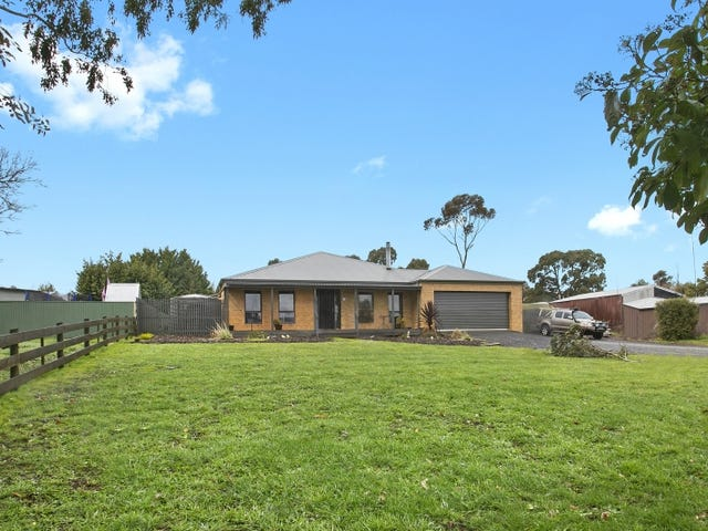 2882 Midland Highway, Newlyn North, Vic 3364