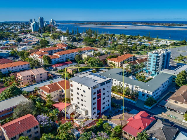 13/14-16 Little Norman Street, Southport, Qld 4215