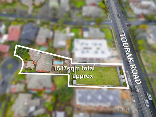 8 Quercus Court, Camberwell, Vic 3124