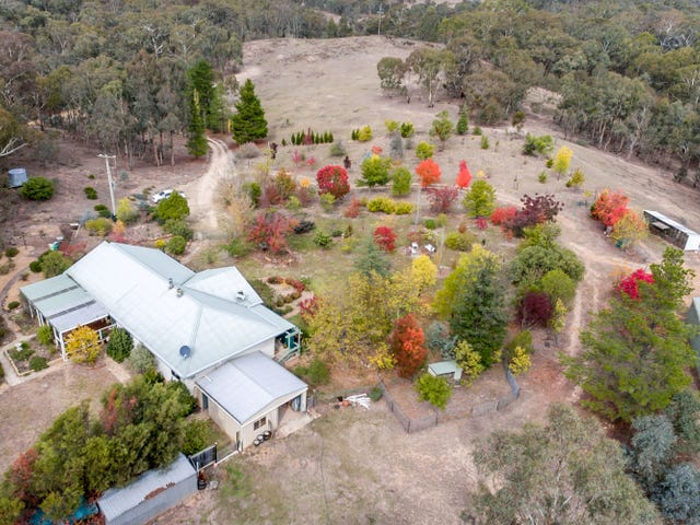 388 Maitland Bar Road, Mudgee, NSW 2850