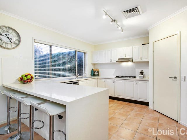 16 Active Place, Beaumont Hills, NSW 2155