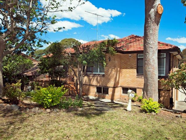 36 Yarraga Place, Yowie Bay, NSW 2228