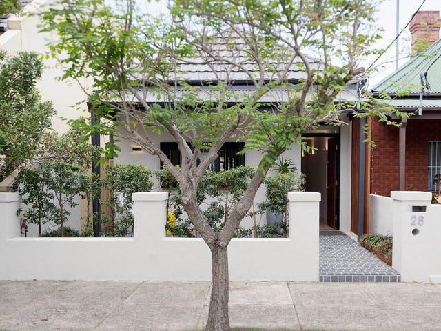 26 Malakoff Street, Marrickville, NSW 2204