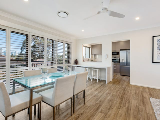 12/118 Pacific Highway, Roseville, NSW 2069