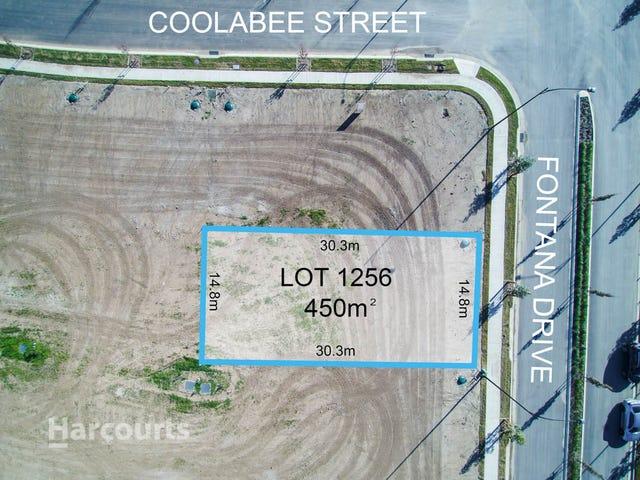 Lot 1256, Fontana Drive, Box Hill, NSW 2765