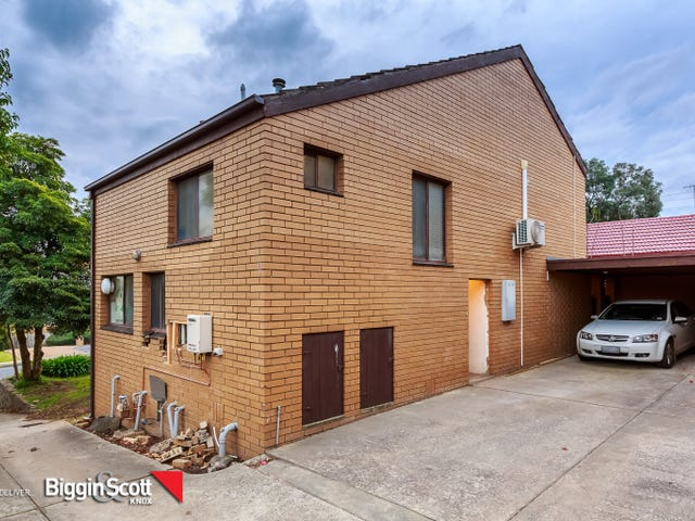 1/316 Dorset Road, Boronia, Vic 3155