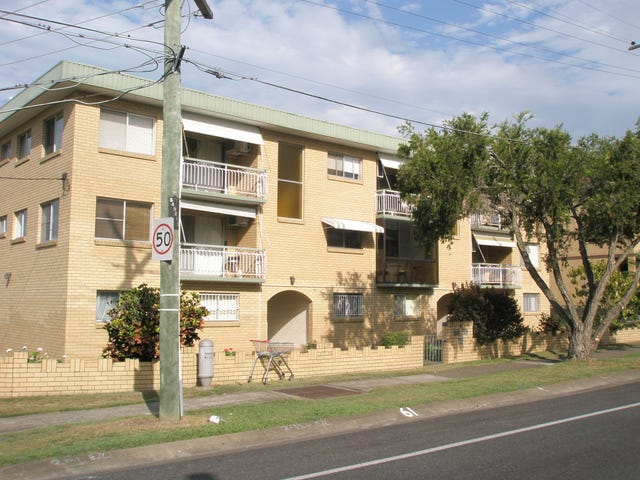 1/61 French Street, Coorparoo, Qld 4151