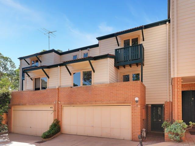 6/57 Garling Street, Lane Cove, NSW 2066