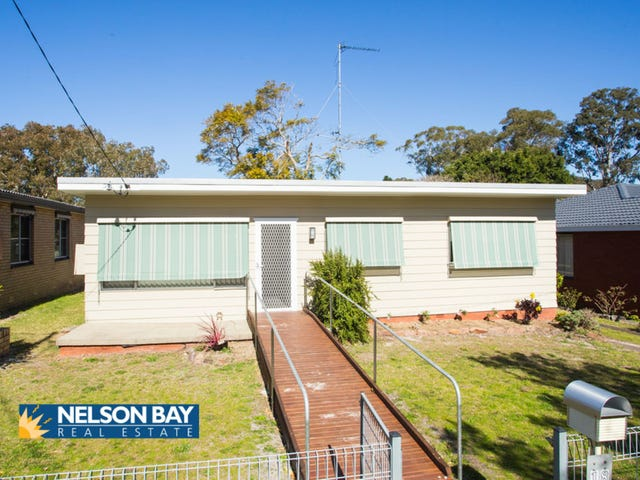 18 Bay Street, Nelson Bay, NSW 2315
