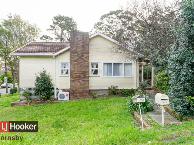 59 Sherbrook Road, Hornsby, NSW 2077