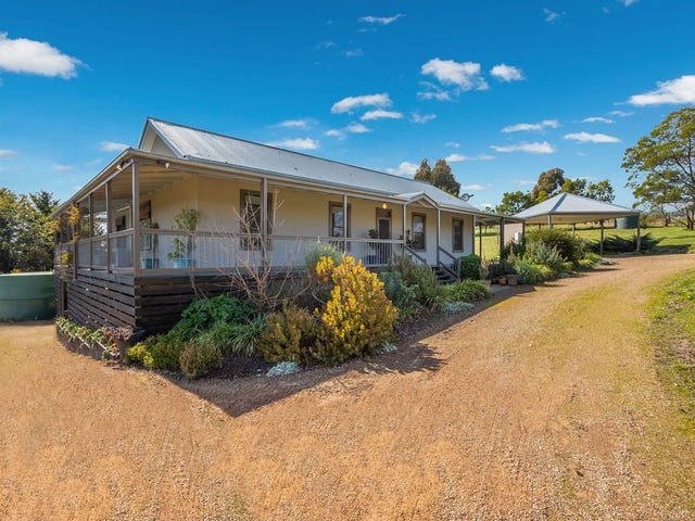445 Lauriston Road, Lauriston, Vic 3444