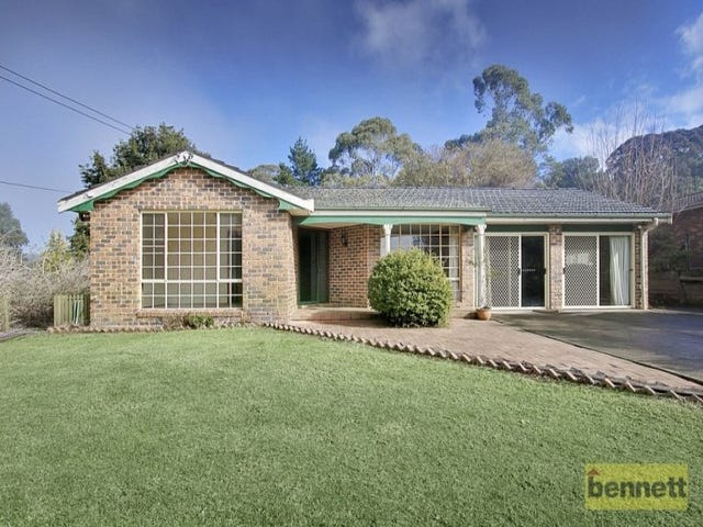 25 Pamela Crescent, Bowen Mountain, NSW 2753