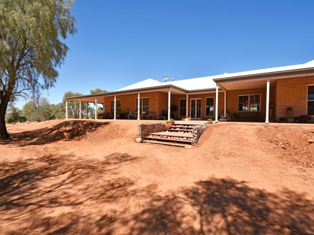 84 (Lot 5448) Heenan Road, Ross, NT 0873