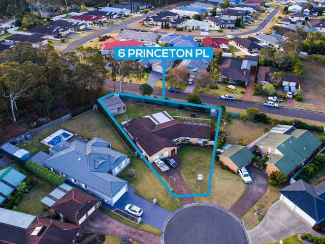 6 Princeton Place, Bomaderry, NSW 2541