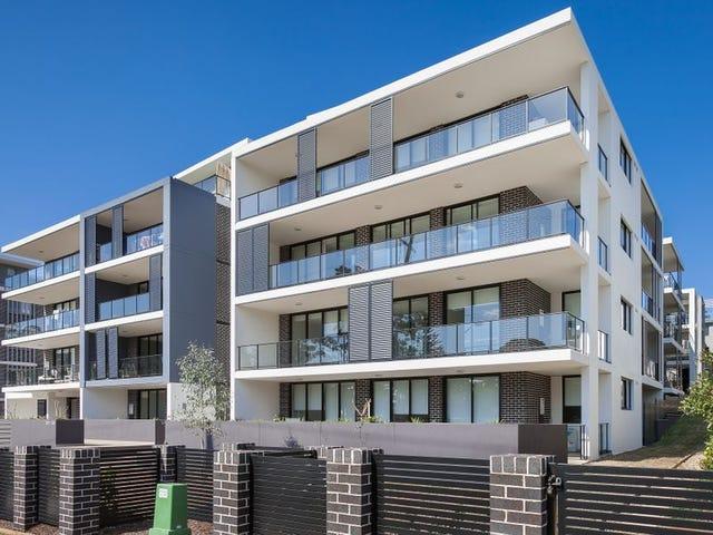 34/217-221 Carlingford Road, Carlingford, NSW 2118