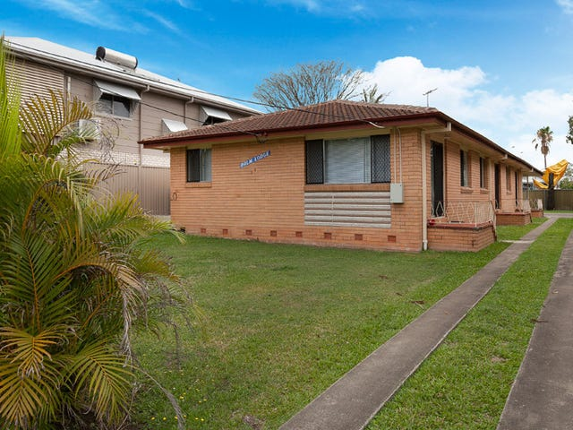 1/31 Darnley Street, Rocklea, Qld 4106