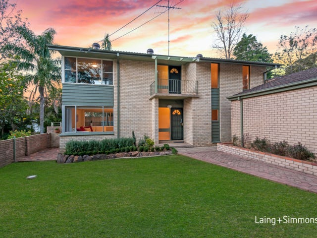 126 Boundary Road, Pennant Hills, NSW 2120