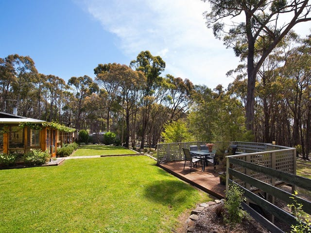 289 Scotts Lane, Porcupine Ridge, Vic 3461