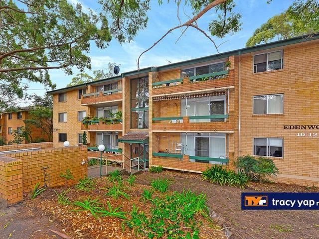 8/10-12 Edensor Street, Epping, NSW 2121