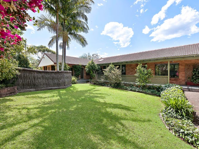 7 Toolang Road, St Ives, NSW 2075