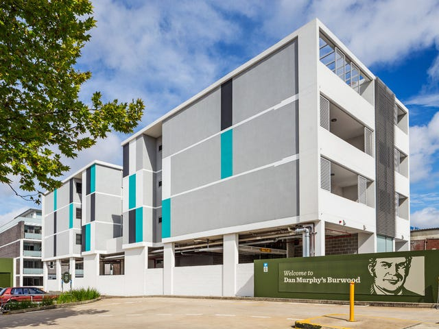 42/316 Parramatta Road, Burwood, NSW 2134