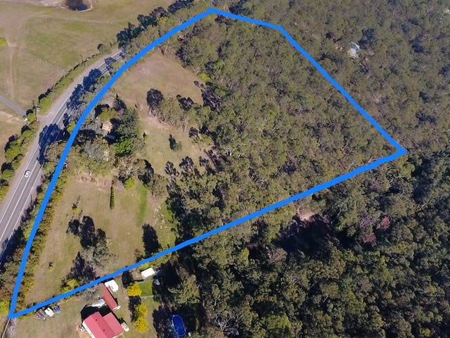 829 Putty Road, East Kurrajong, NSW 2758
