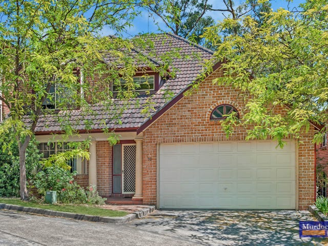 10/23 Glenvale Close, West Pennant Hills, NSW 2125