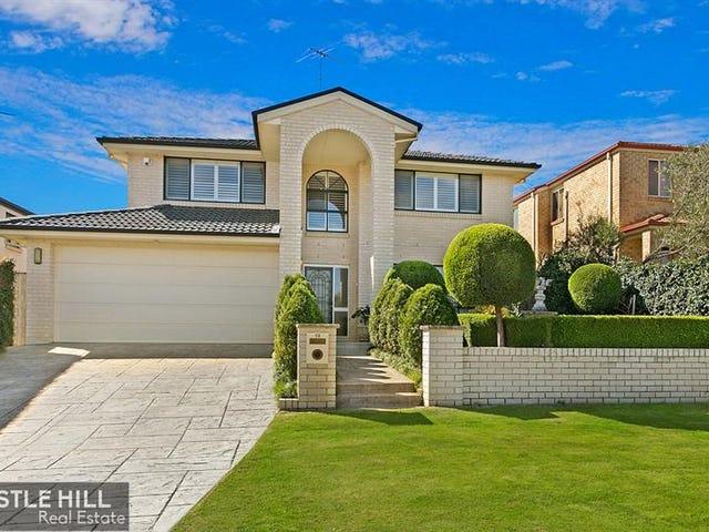 12 Denbigh Ct, Castle Hill, NSW 2154