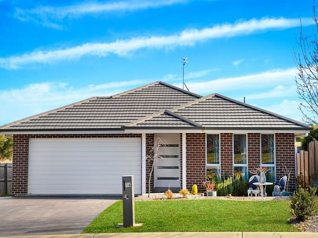 16 Lapwing Place, Moss Vale, NSW 2577