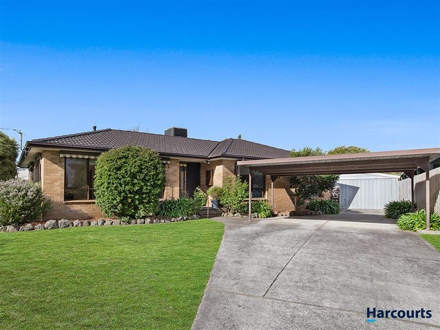 24 Farnham Avenue, Wheelers Hill, Vic 3150