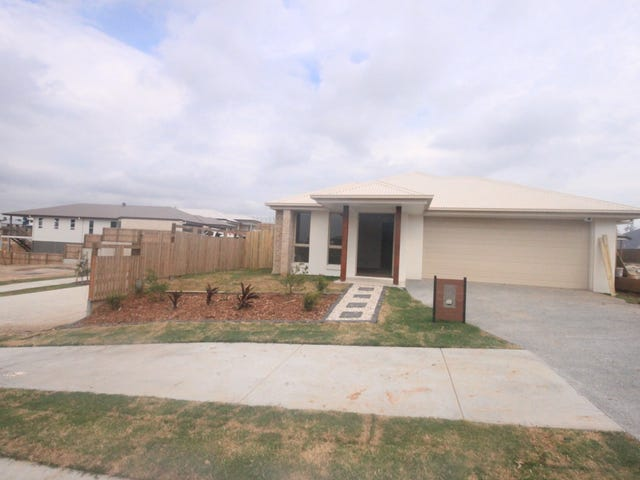 8 Daydream Crescent, Springfield Lakes, Qld 4300