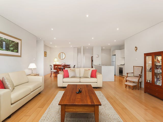 6/382 Miller Street, Cammeray, NSW 2062