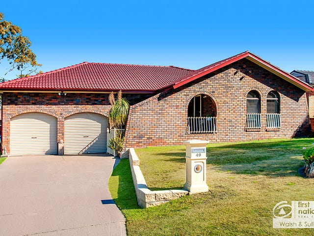 49 Luculia Ave, Baulkham Hills, NSW 2153