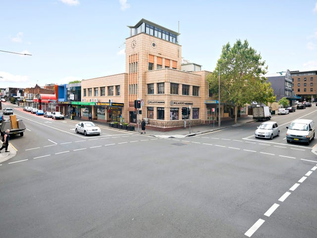 4/163-169 Keira Street, Wollongong, NSW 2500