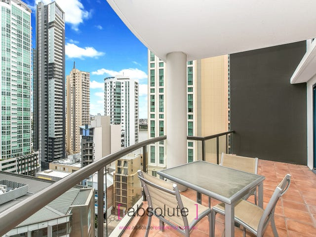 50/540 Queen Street, Brisbane City, Qld 4000