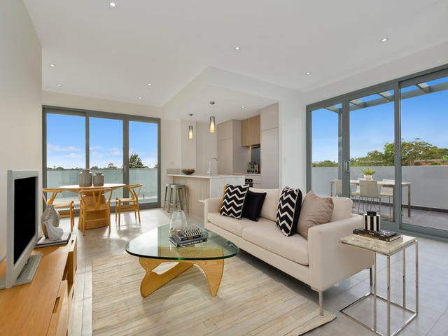 42 - 50 Cliff Road, Epping, NSW 2121