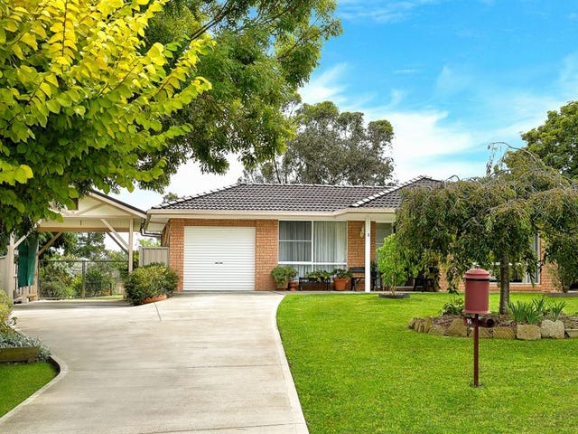 2 Chippendale Close, Moss Vale, NSW 2577