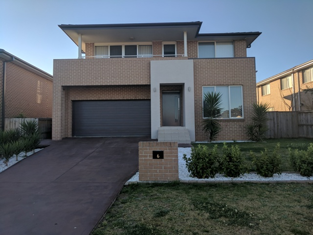 6 Jarvesfield Place, Macquarie Links, NSW 2565