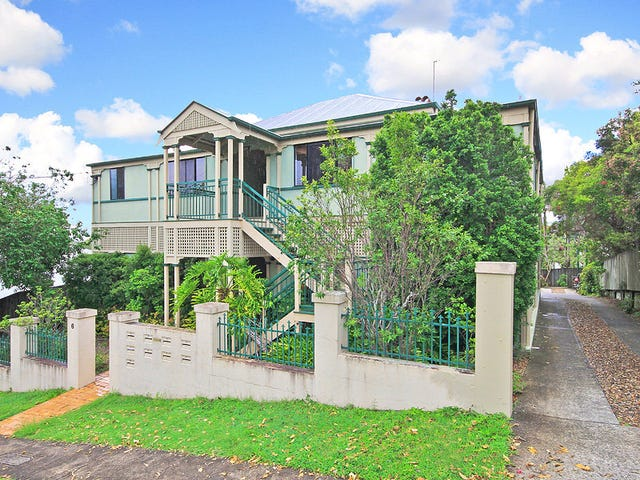 5/6 Rochester tce, Kelvin Grove, Qld 4059