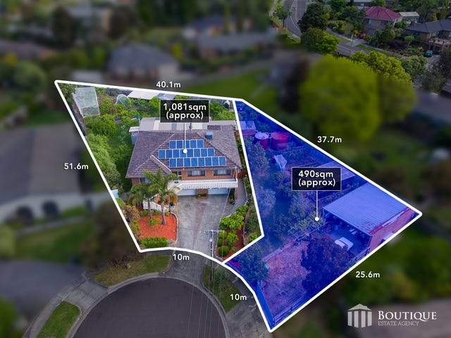 3 Hampton Court, Dandenong North, Vic 3175