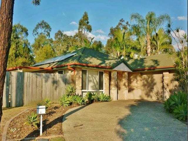 4 Dunn Crt, Forest Lake, Qld 4078
