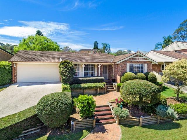 52 Telfer Road, Castle Hill, NSW 2154