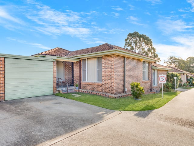 2/12 Bensley Road, Macquarie Fields, NSW 2564