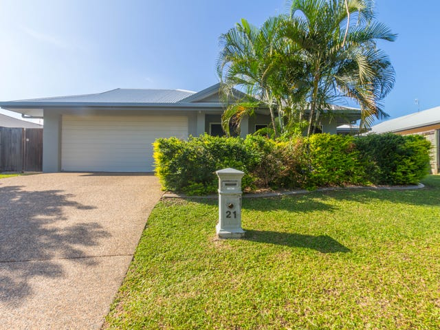 21 Tyrconnell Crescent, Redlynch, Qld 4870